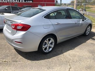 2017 Chevrolet Cruze Premier - John Gibson Auto Sales Hot Springs in Hot Springs Arkansas