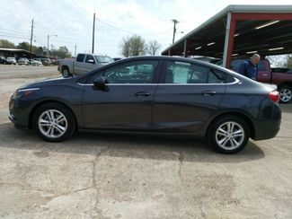 2017 Chevrolet Cruze LT Houston, Mississippi 3