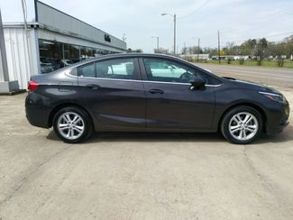2017 Chevrolet Cruze LT Houston, Mississippi 2