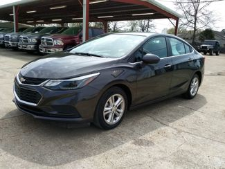 2017 Chevrolet Cruze LT Houston, Mississippi 1
