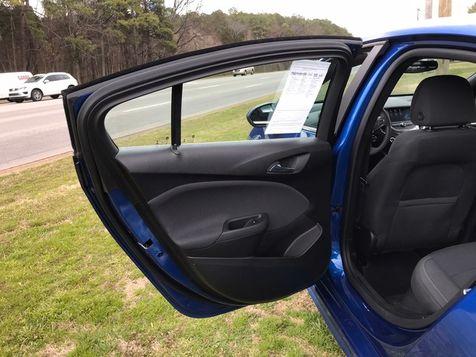 2017 Chevrolet Cruze LT   Huntsville, Alabama   Landers Mclarty DCJ & Subaru in Huntsville, Alabama