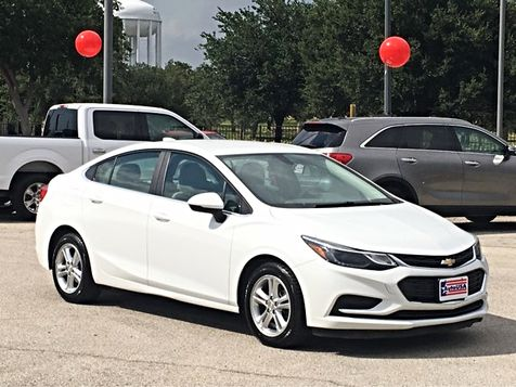 2017 Chevrolet Cruze LT | Irving, Texas | Auto USA in Irving, Texas