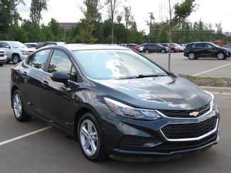 2017 Chevrolet Cruze LT in Kernersville, NC 27284