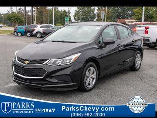 2017 Chevrolet Cruze LS in Kernersville, NC 27284