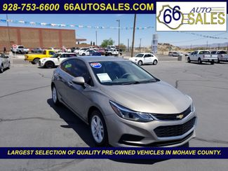 2017 Chevrolet Cruze LT in Kingman, Arizona 86401