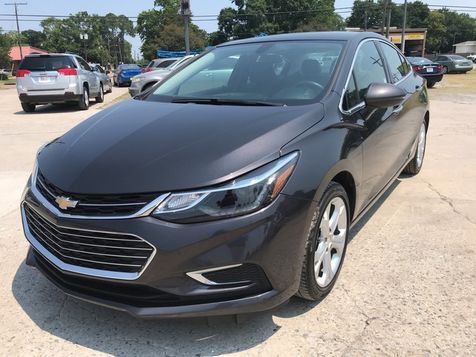2017 Chevrolet Cruze Premier in Lake Charles, Louisiana