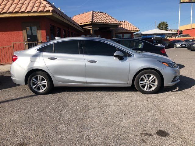 2017 Chevrolet Cruze Premier CAR PROS AUTO CENTER (702) 405-9905 Las Vegas, Nevada 1