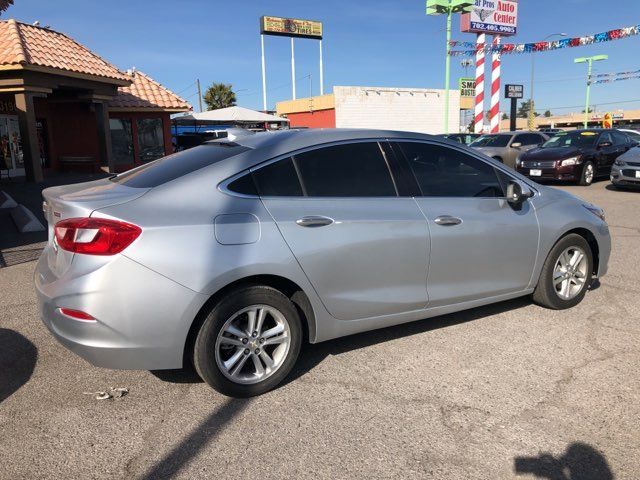 2017 Chevrolet Cruze Premier CAR PROS AUTO CENTER (702) 405-9905 Las Vegas, Nevada 2