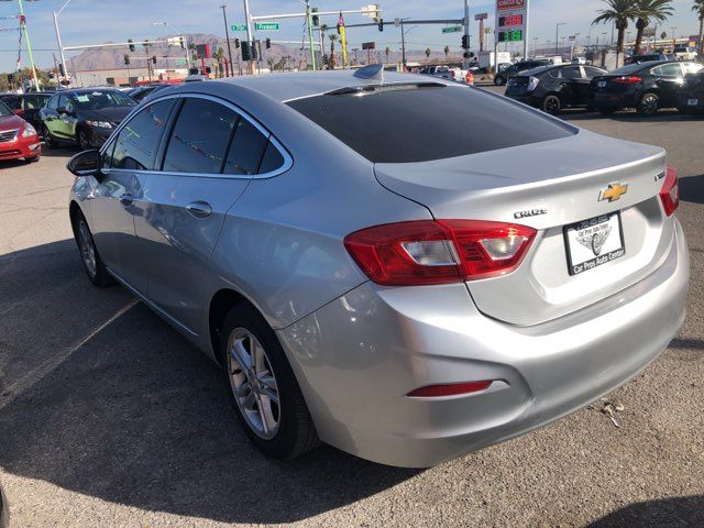 2017 Chevrolet Cruze Premier CAR PROS AUTO CENTER (702) 405-9905 Las Vegas, Nevada 3