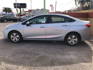 2017 Chevrolet Cruze LS CAR PROS AUTO CENTER (702) 405-9905 Las Vegas, Nevada 1