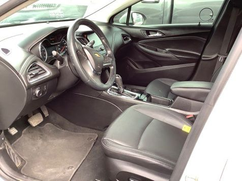 2017 Chevrolet Cruze Premier   Little Rock, AR   Great American Auto, LLC in Little Rock, AR