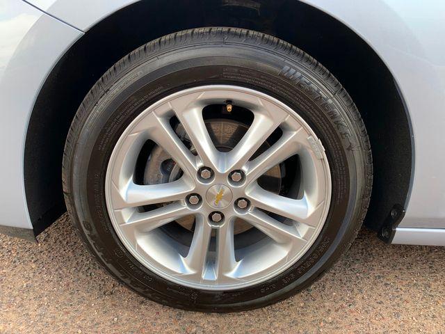 2017 Chevrolet Cruze LT 5 YEAR/60,000 MILE FACTORY POWERTRAIN WARRANTY Mesa, Arizona 20