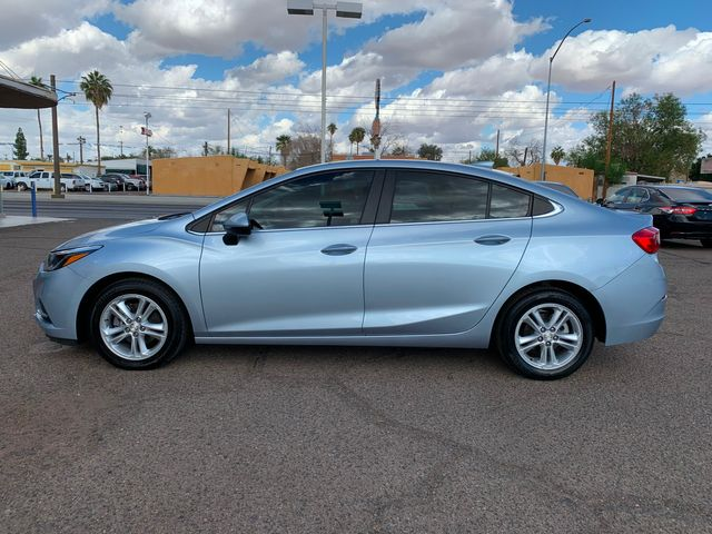 2017 Chevrolet Cruze LT 5 YEAR/60,000 MILE FACTORY POWERTRAIN WARRANTY Mesa, Arizona 1