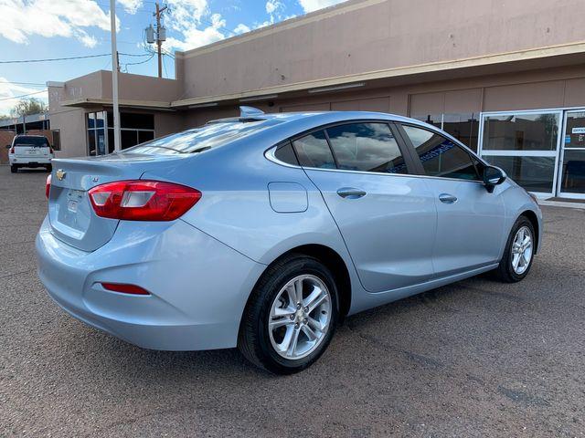 2017 Chevrolet Cruze LT 5 YEAR/60,000 MILE FACTORY POWERTRAIN WARRANTY Mesa, Arizona 4
