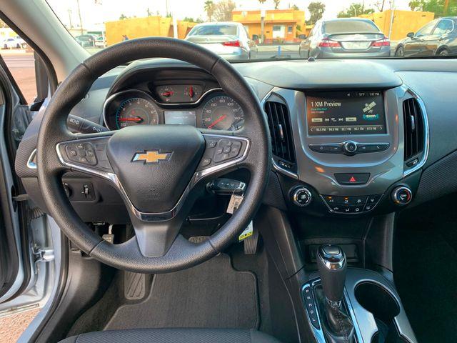 2017 Chevrolet Cruze LT 5 YEAR/60,000 MILE FACTORY POWERTRAIN WARRANTY Mesa, Arizona 14