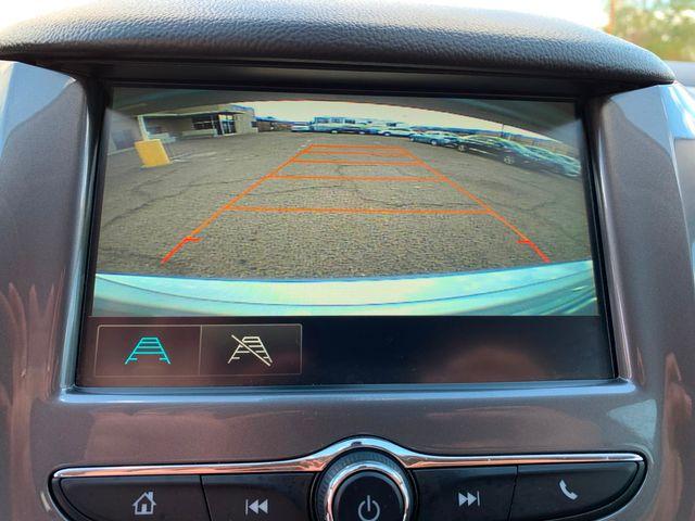 2017 Chevrolet Cruze LT 5 YEAR/60,000 MILE FACTORY POWERTRAIN WARRANTY Mesa, Arizona 18