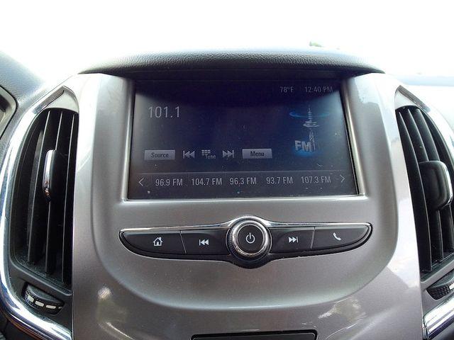 2017 Chevrolet Cruze LT Madison, NC 18