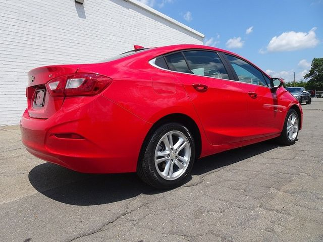 2017 Chevrolet Cruze LT Madison, NC 2