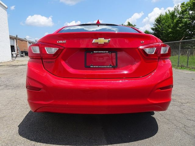 2017 Chevrolet Cruze LT Madison, NC 3