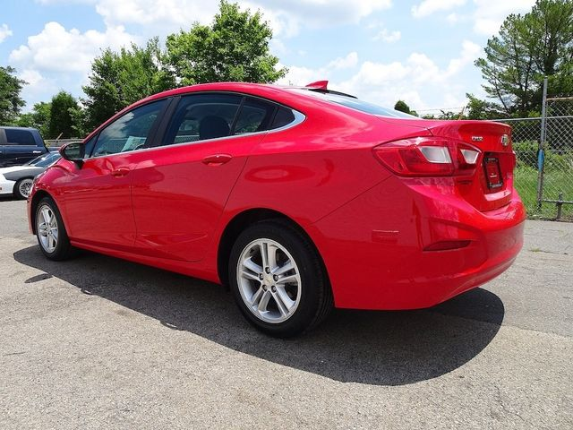2017 Chevrolet Cruze LT Madison, NC 4