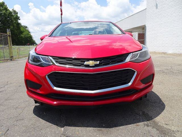 2017 Chevrolet Cruze LT Madison, NC 7