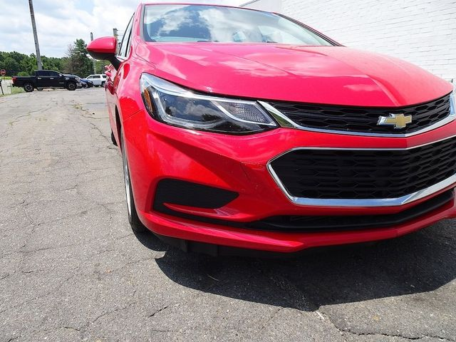 2017 Chevrolet Cruze LT Madison, NC 8