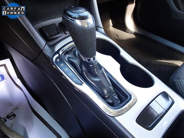 2017 Chevrolet Cruze LS Madison, NC 17