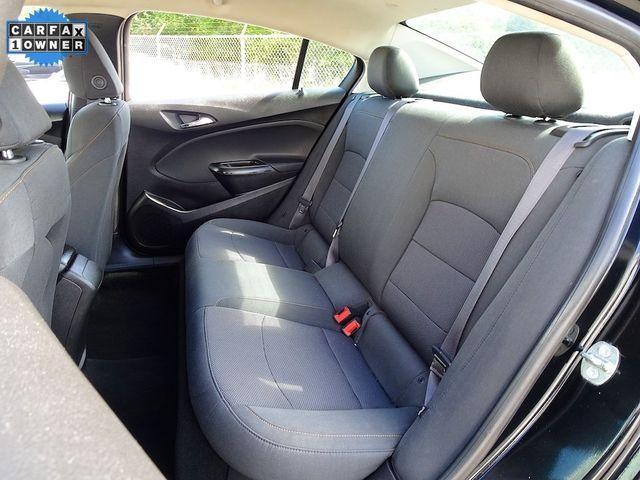 2017 Chevrolet Cruze LS Madison, NC 25