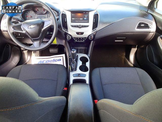 2017 Chevrolet Cruze LS Madison, NC 29
