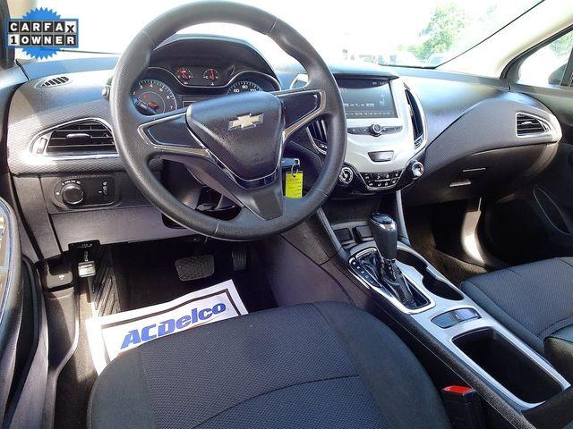 2017 Chevrolet Cruze LS Madison, NC 30
