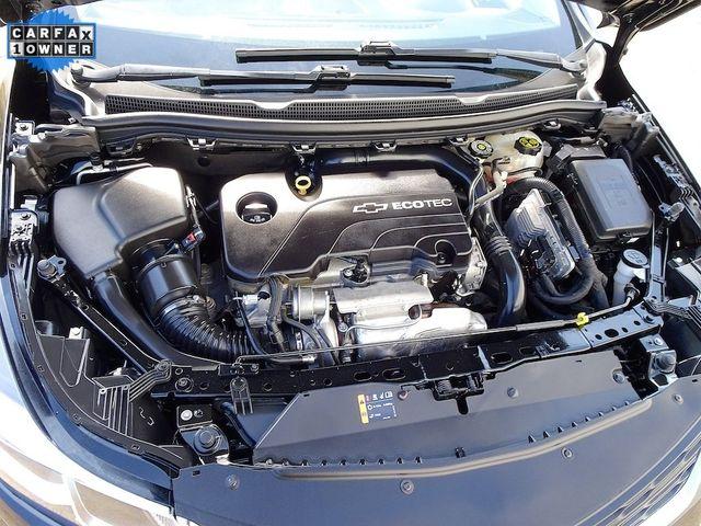 2017 Chevrolet Cruze LS Madison, NC 37