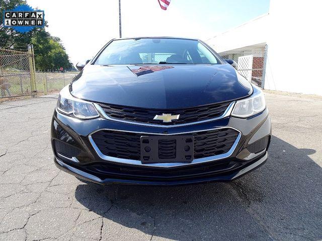 2017 Chevrolet Cruze LS Madison, NC 7