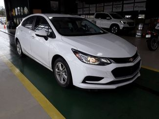 2017 Chevrolet Cruze LT Madison, NC