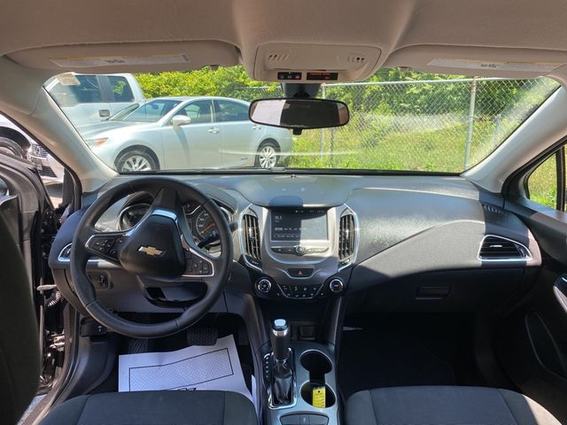 2017 Chevrolet Cruze LT Madison, NC 20
