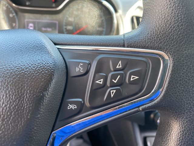 2017 Chevrolet Cruze LT Madison, NC 29