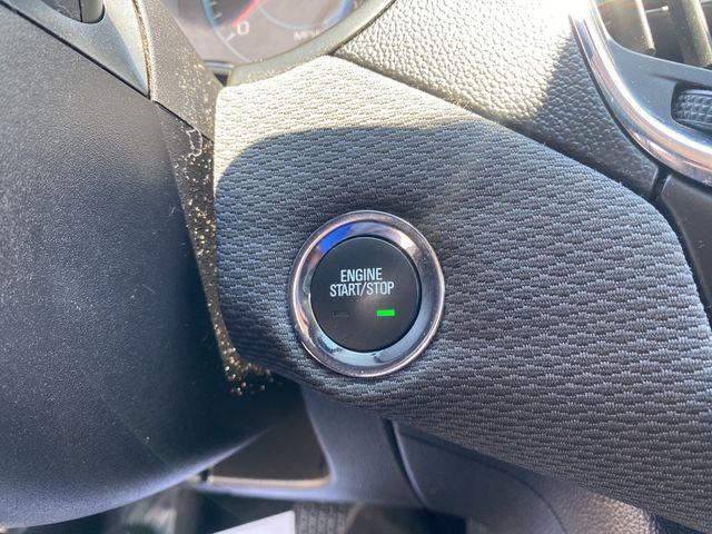 2017 Chevrolet Cruze LT Madison, NC 31