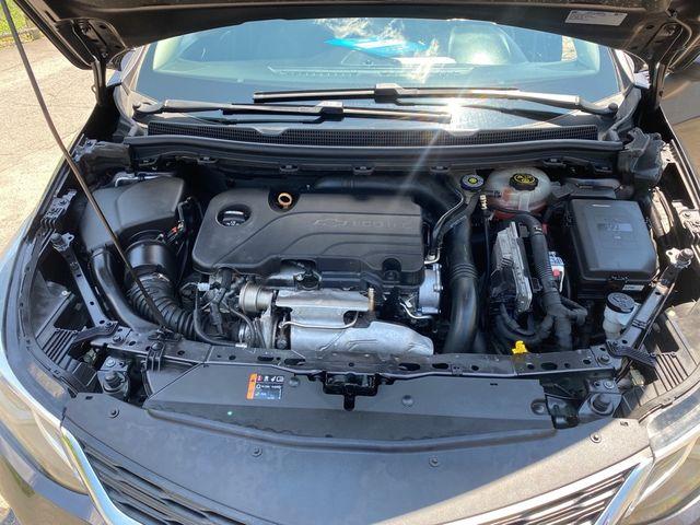 2017 Chevrolet Cruze LT Madison, NC 38