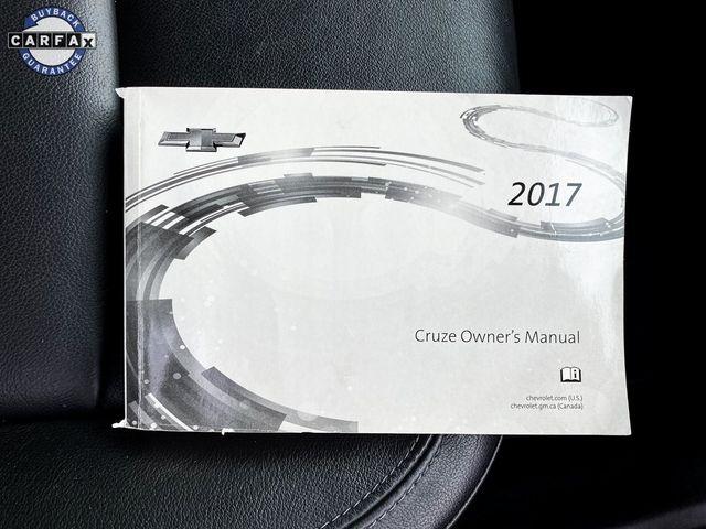 2017 Chevrolet Cruze Premier Madison, NC 14