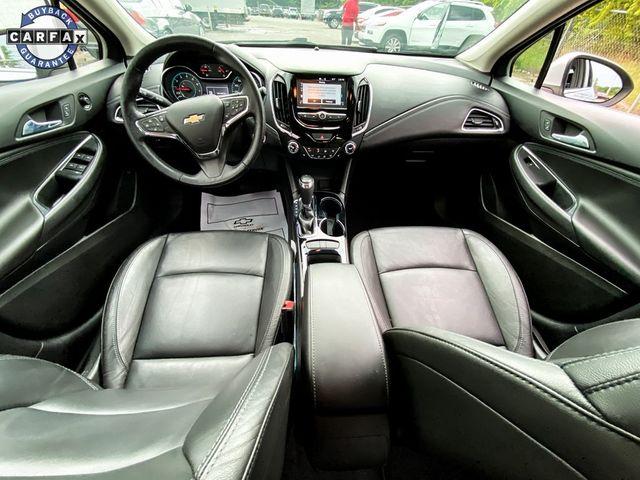 2017 Chevrolet Cruze Premier Madison, NC 18