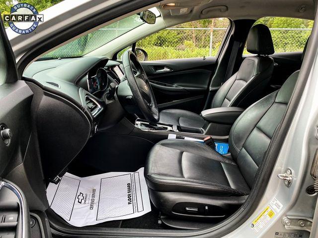 2017 Chevrolet Cruze Premier Madison, NC 20
