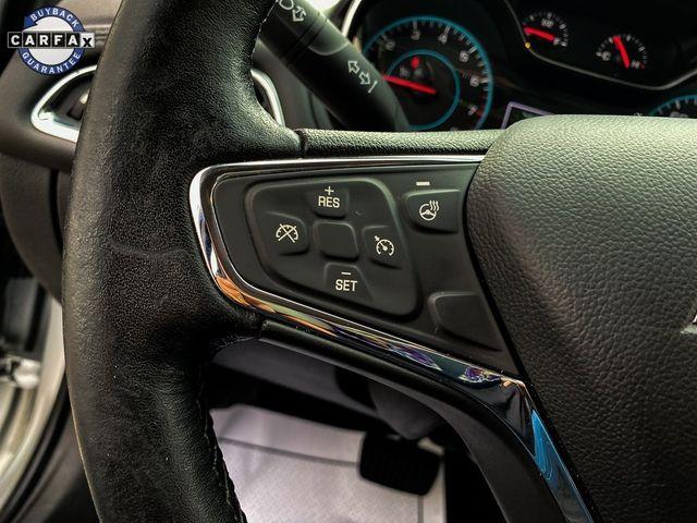 2017 Chevrolet Cruze Premier Madison, NC 26