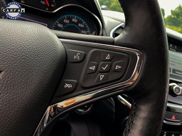 2017 Chevrolet Cruze Premier Madison, NC 27