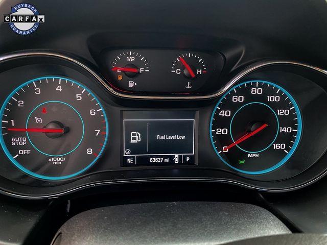 2017 Chevrolet Cruze Premier Madison, NC 28