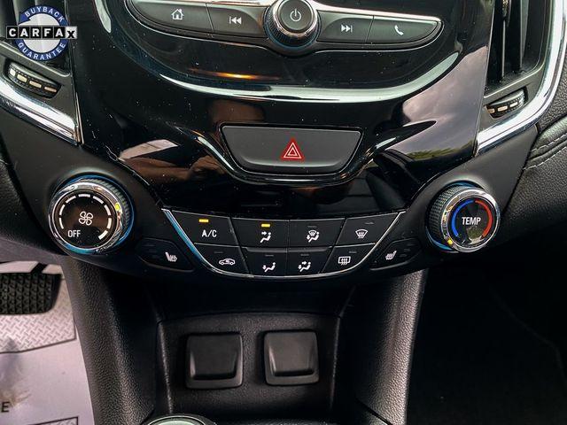 2017 Chevrolet Cruze Premier Madison, NC 30