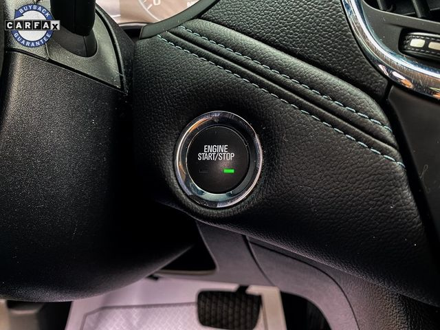 2017 Chevrolet Cruze Premier Madison, NC 32