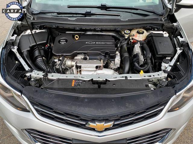 2017 Chevrolet Cruze Premier Madison, NC 33
