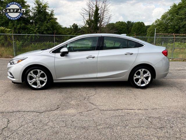 2017 Chevrolet Cruze Premier Madison, NC 4