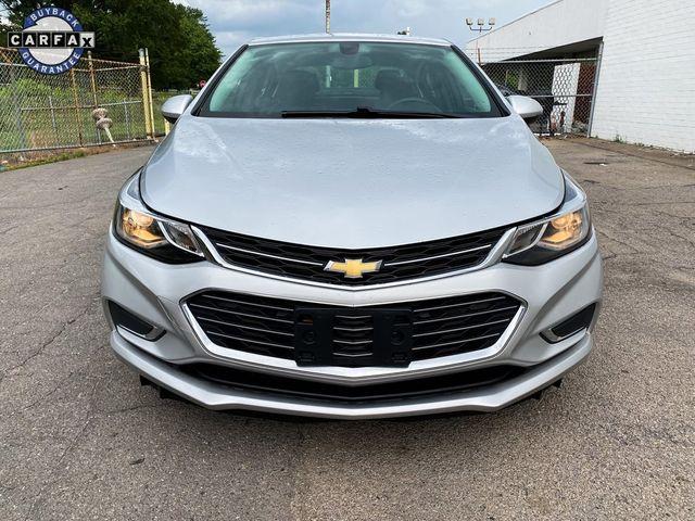 2017 Chevrolet Cruze Premier Madison, NC 6