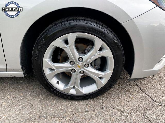 2017 Chevrolet Cruze Premier Madison, NC 8