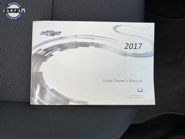 2017 Chevrolet Cruze LT Madison, NC 12